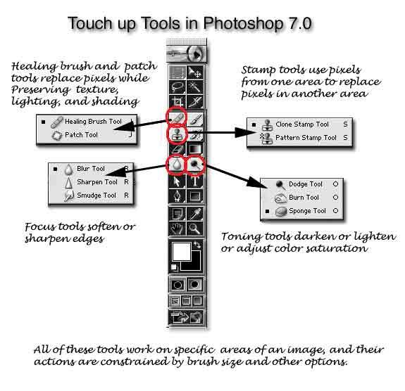 Learning Photoshop 7.0 Pdf