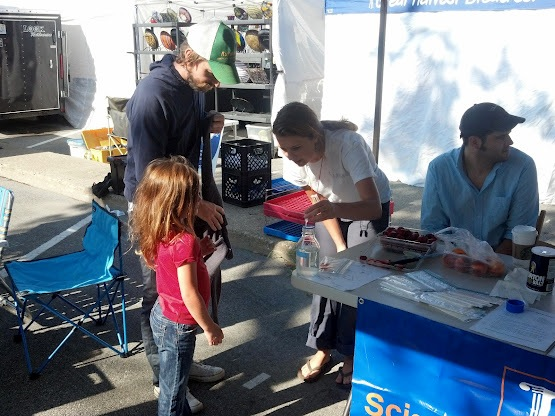 June 2012 – Science at the Market