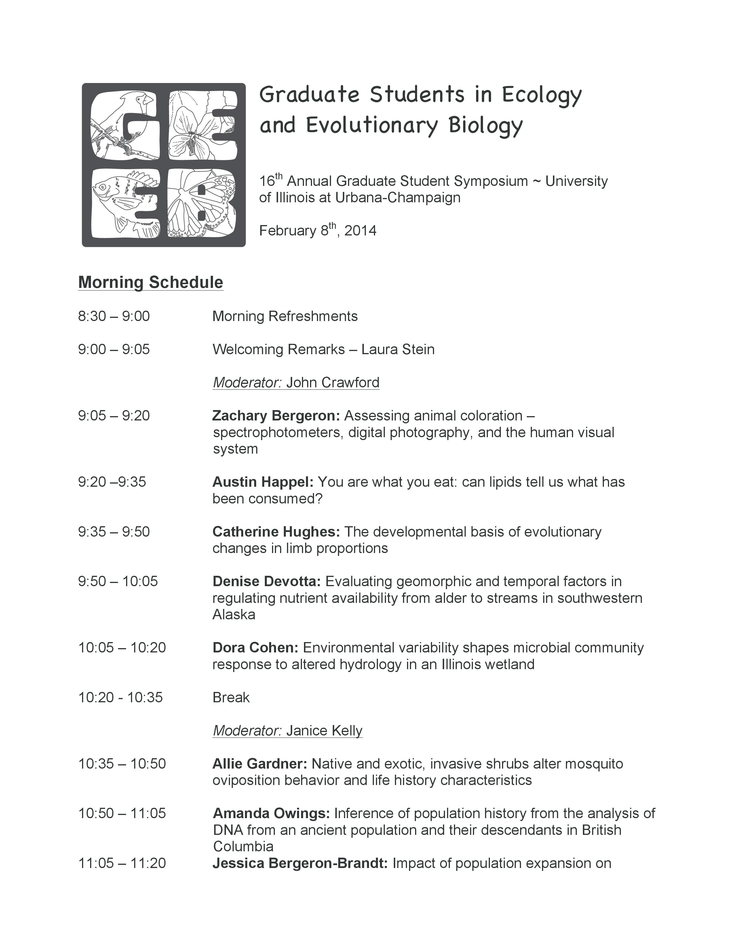 GEEBSymposium_ScheduleOfTalks2014-0